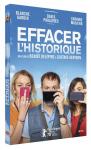 Effacer l'historique (KERVERN, GUSTAVE)