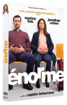 Énorme (LETOURNEUR, SOPHIE)